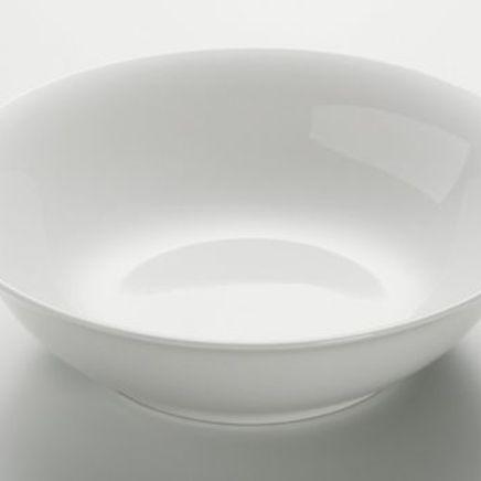 Porzellanschälchen