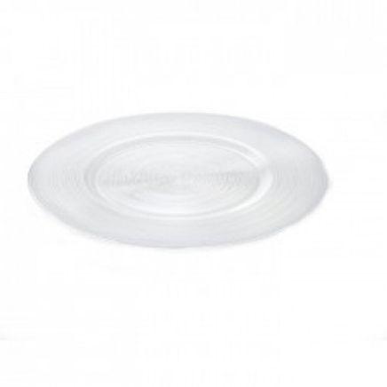Platzteller Glas