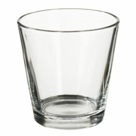 Teelicht Glas