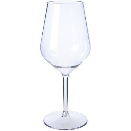 Allround Weinglas Tritan