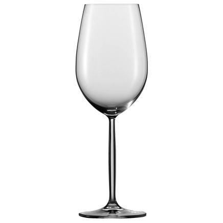 Bicchiere da Vino bianco a Calice