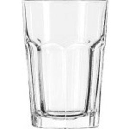Tumbler cocktail/Caipirinha