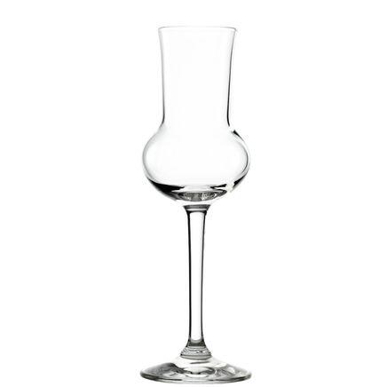 Bicchiere da Grappa/degustazione