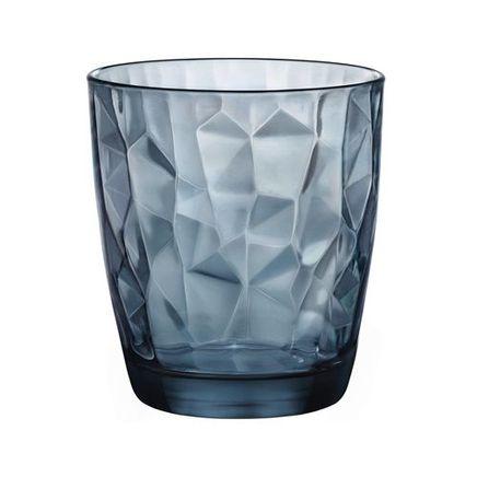 Bicchiere Diamond Ice