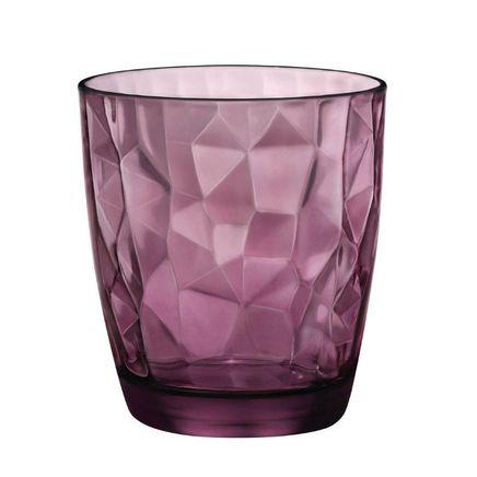 Bicchiere Diamond Fire