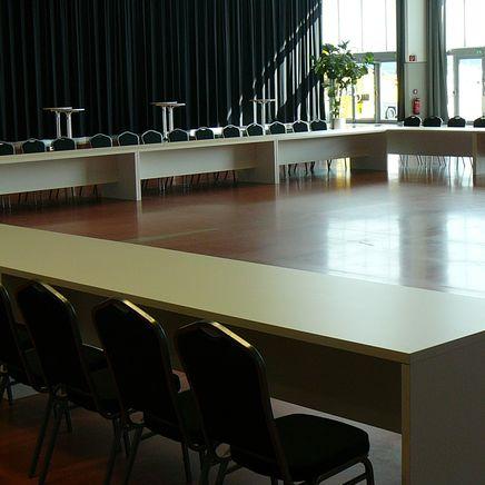 Brücken-Sitztisch