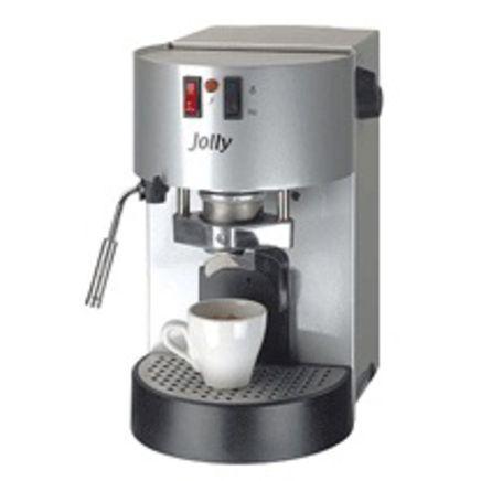 Espressomaschine für Tabs