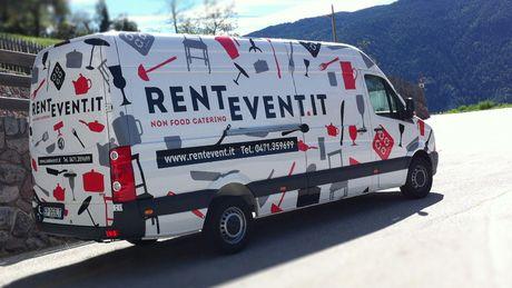 Rentevent, Verleih, Event, Service