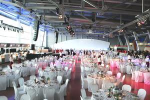 Event, Mietwäsche, Tableware, Gläserverleih