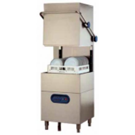 Hauben-/Durchschub-Spülmaschine